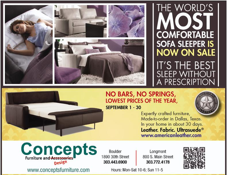 American Leather Comfort Sleeper Sale Concepts Furniture