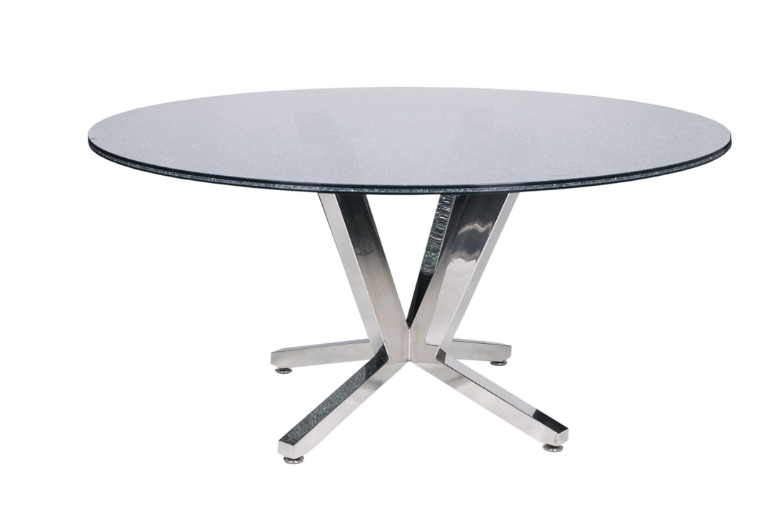 Stella Dining Table Base By Kube Imports Concepts Furniture