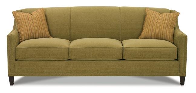 Gibson Sofa K590 By Rowe Furniture
