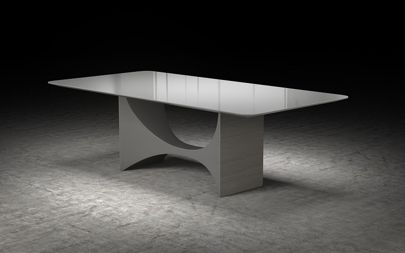 Awesome Camden Dining Table By Modloft Machost Co Dining Chair Design Ideas Machostcouk