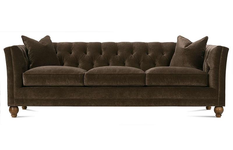 Excellent Stevens Sofa By Robin Bruce Creativecarmelina Interior Chair Design Creativecarmelinacom