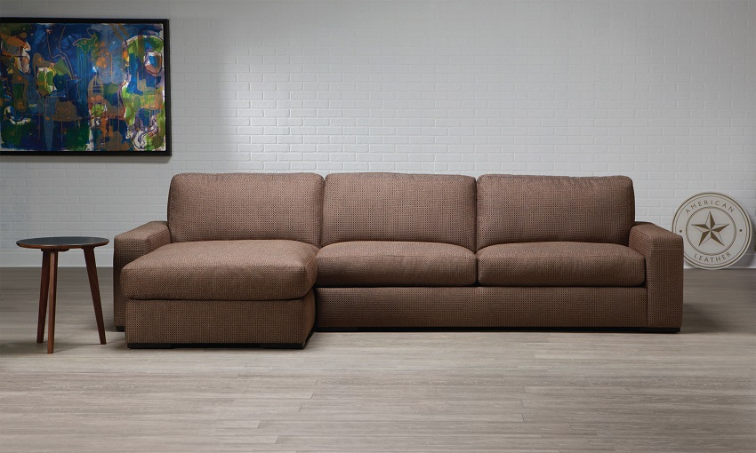 Westchester Sectional By American Leather Concepts Furniture