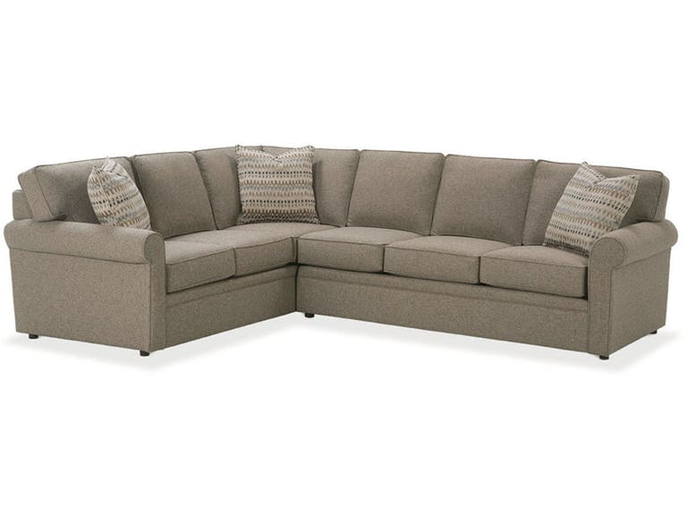 Brentwood Sectional by Rowe Furniture