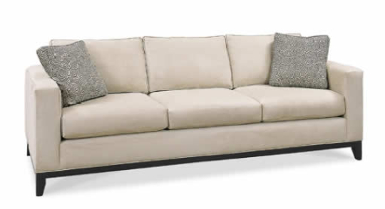 Outstanding Brooke Sofa By American Leather Concepts Furniture Short Links Chair Design For Home Short Linksinfo
