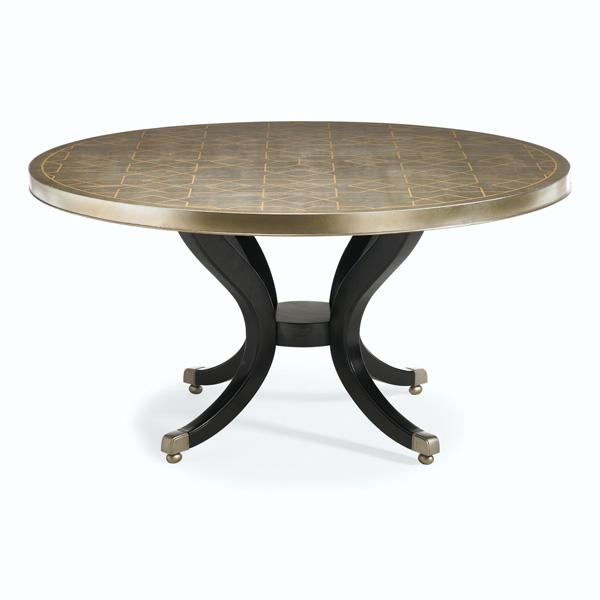 Center Of Attention Dining Table By Caracole