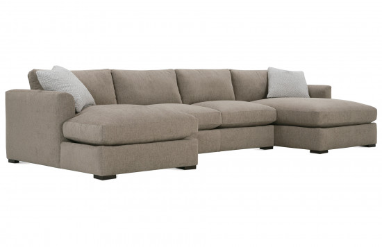 Derby Sectional by Rowe Furniture