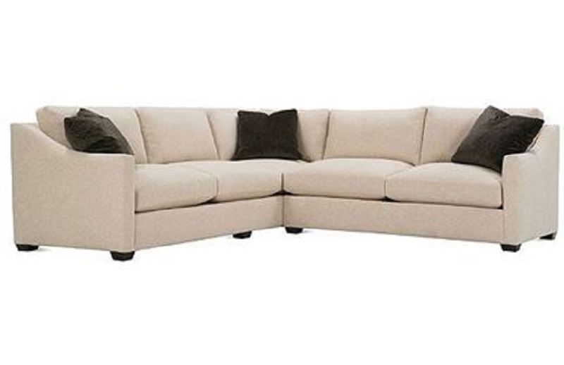 Bradford Sectional By Rowe Furniture, Rowe Furniture My Style Reviews