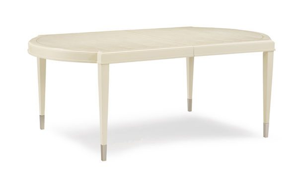 Feast Your Eyes Dining Table By Caracole