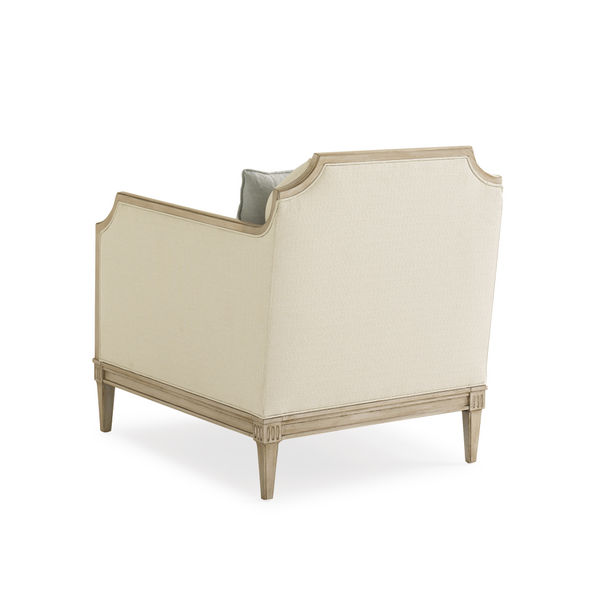 Marvelous Frame Of Reference Chair By Caracole Andrewgaddart Wooden Chair Designs For Living Room Andrewgaddartcom