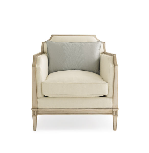 Fabulous Frame Of Reference Chair By Caracole Andrewgaddart Wooden Chair Designs For Living Room Andrewgaddartcom