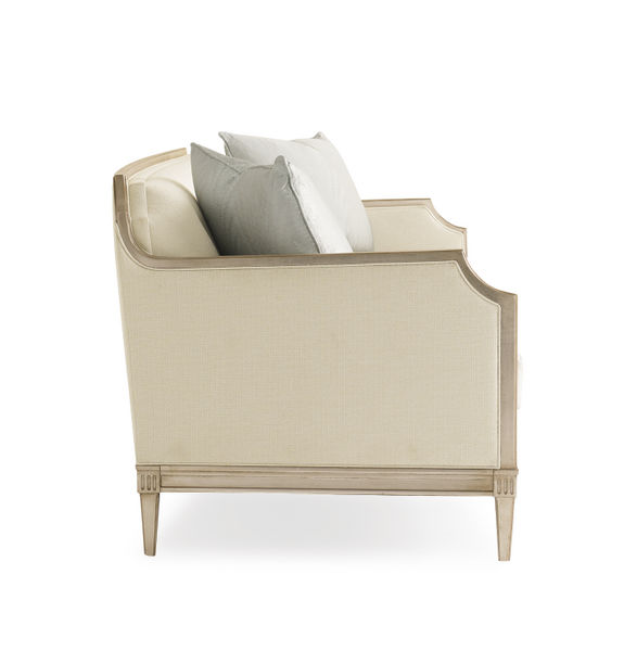 Swell Frame Of Reference Sofa By Caracole Andrewgaddart Wooden Chair Designs For Living Room Andrewgaddartcom