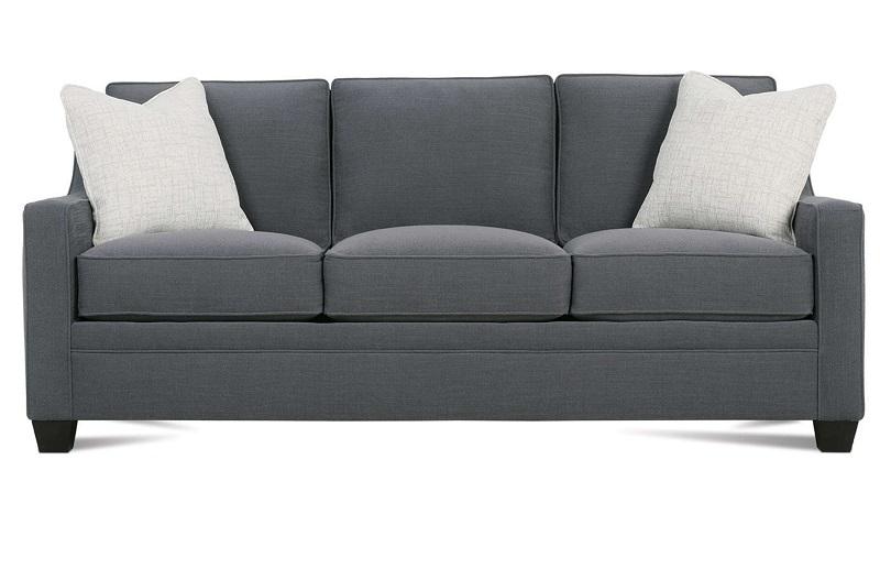 Fuller Full Sleeper Sofa By Rowe
