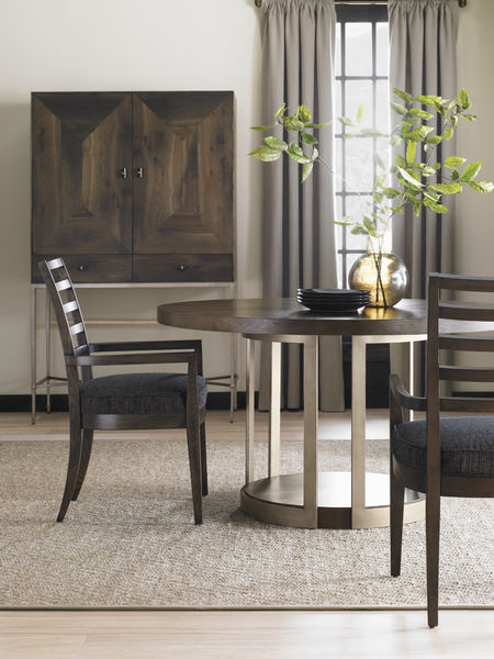 Gather Round Dining Table By Caracole
