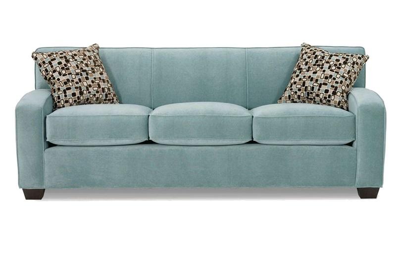 Horizon Queen Sleeper Sofa By Rowe Furniture