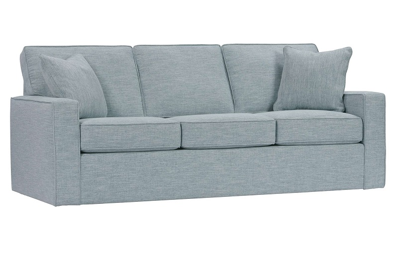 Monaco Sleeper Sofa By Rowe Furniture