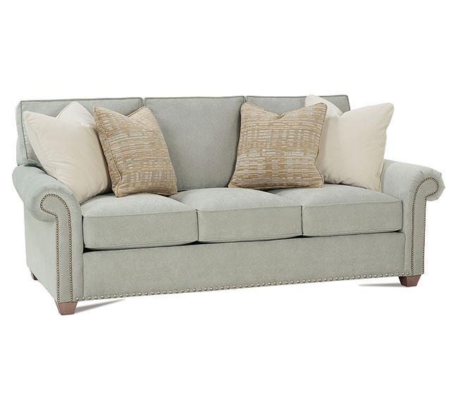 Morgan Sofa by Rowe Furniture