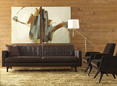 Excellent Parker Sectional By American Leather Concepts Furniture Evergreenethics Interior Chair Design Evergreenethicsorg