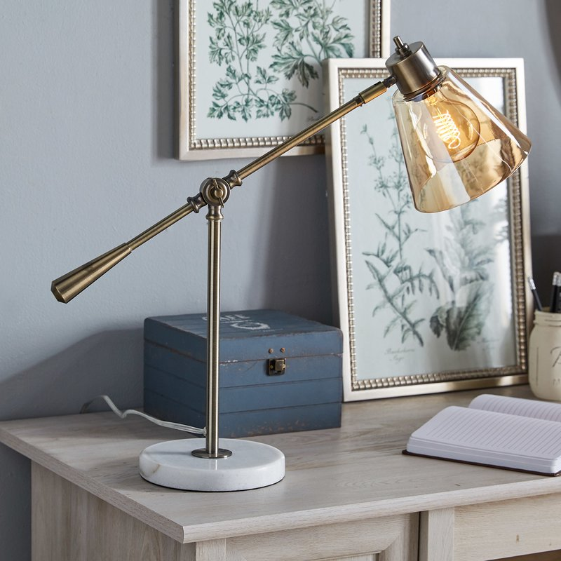 Sienna Desk Lamp By Adesso Concepts Furniture