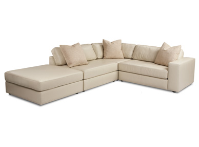 Terrific Steve Sectional By American Leather Concepts Furniture Alphanode Cool Chair Designs And Ideas Alphanodeonline