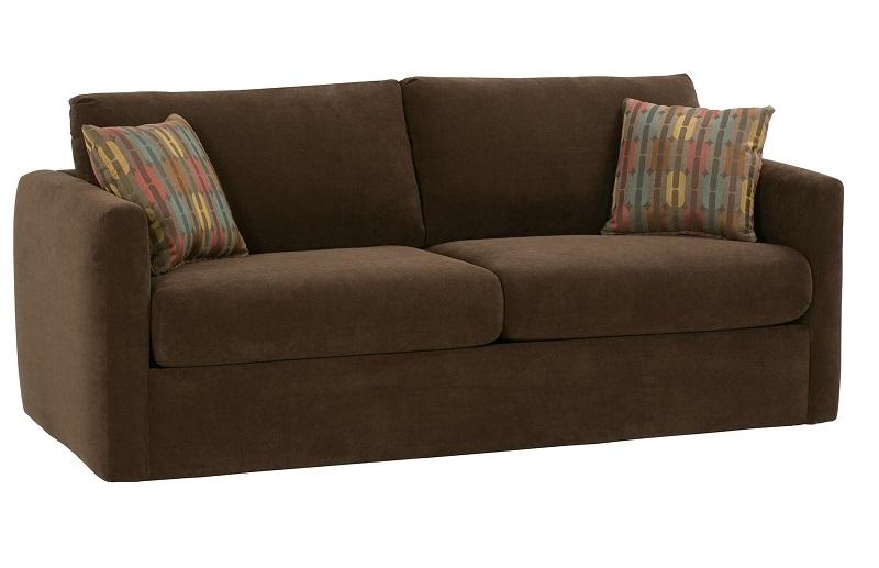 Stockdale Queen Sleeper Sofa By Rowe