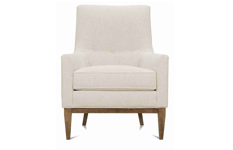 Thatcher Chair P320 by Rowe Furniture