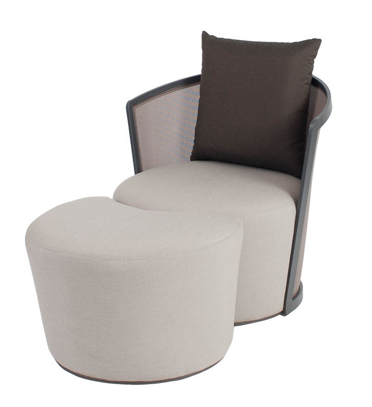 Phenomenal Ventura Small Club Chair By Kube Imports Gmtry Best Dining Table And Chair Ideas Images Gmtryco